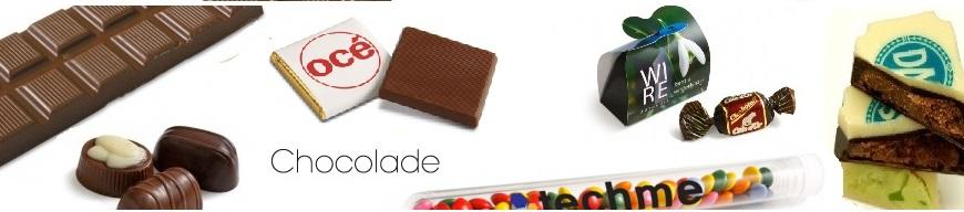 chocolade bedrukken, bedrukte chocolade met logo, goedkoop